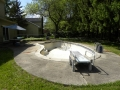 Pool Removal Mount Laurel NJ