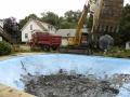Pool Removal Medford NJ